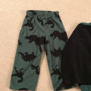 Carter's Pajamas - Carters Pajama Set